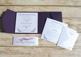 wedding invitations cork wedding invitations pocketfold invites wedding scribblers cork