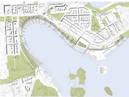 Waterfront Floor Plans by New Helsinki Waterfront By Dcpp Arquitectos Architecture List