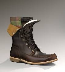 ugg boots veterans day sale ugg via maggio for leather fold boots for at