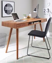 Design Schreibtisch Andas Schreibtisch Classic Nordic Design In Walnut Bestellen Baur