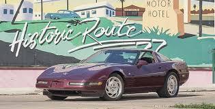 1993 corvette 40th anniversary 1993 corvette 40th anniversary hits mecum gm authority