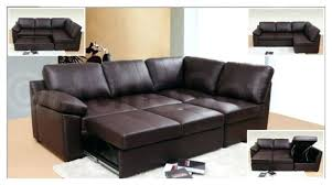 Oregon Sofa Bed Posh Brown Leather Sofa Beds Images Gradfly Co