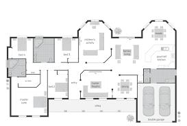 House Plan Extraordinary Qld House Plans Contemporary Best Idea