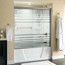 Shower Door Removal From Bathtub Shower Doors For Bathtub Cafe Pathos