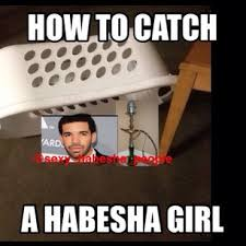 Cover Girl Meme - on the perfect habesha girl trap crying and memes