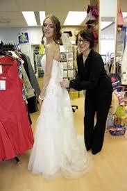 berketex wedding dresses 1 500 designer wedding dress donated to edinburgh charity shop