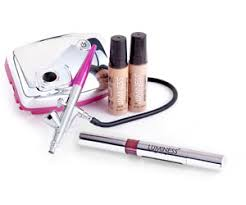 Professional Airbrush Makeup System Airbrush Makeup U0026 Beauty Blog By Luminess Air