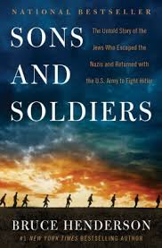 Barnes And Noble Forum San Antonio Sons And Soldiers The Untold Story Of The Jews Who Escaped The