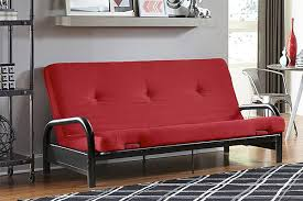 Floor Futon Chair Top 10 Best Futon Mattress For Everyday Sleeping Reviews Paramatan