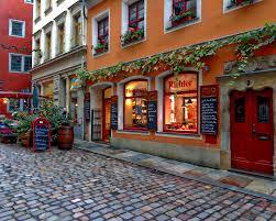 german butcher shop photograph by anthony dezenzio