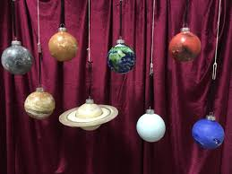 glass solar system orniments page 2 pics about space