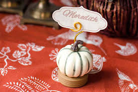 thanksgiving place cards to diy this reader s digest