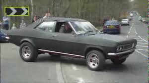 vauxhall victor estate nice sounding vauxhall victor leaving wheels day 2012 youtube