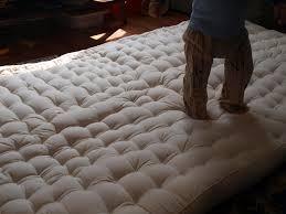 Mattress Topper Luxury Alpaca Mattress How To Make Your Own Mattress Using Wool Batts Butterpies Up