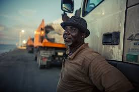 volvo truck parts south africa volvo trucks working with africa u0027s largest construction project