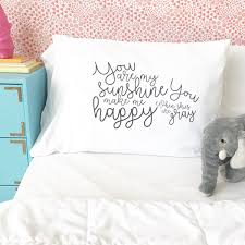 oh susannah pillow cases