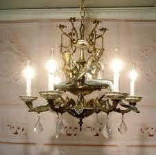 Decor Chandelier Lighting Adorable Nautical Chandelier For Your Interior Lighting