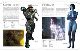 master guide uniform the halo 4 essential visual guide redux halofanforlife