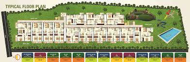 srimithra lotus apartment project in bellandur residential