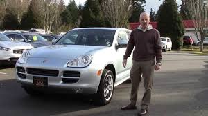porsche cayenne 3 2 review 2006 porsche cayenne s titanium edition review in 3 minutes you