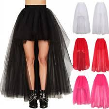 princess skirts for ebay