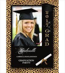 graduation ceremony invitation 76 invitation card exle free sle exle format free