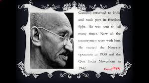 mohandas gandhi biography essay my favourite leader mahatma gandhi essay essay on mahatma gandhi