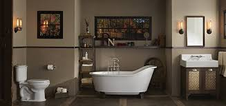 Upscale Bathroom Fixtures Dxv Luxury Toilets Soaking Tubs Sinks Faucets Showers And