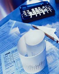 tax considerations for self employed crafts vendors