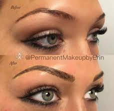 how much is makeup school microblading microblading permanent makeup by erin