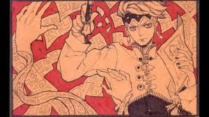 rohan wallpaper jjba all star battle ost pink dark boy kishibe rohan