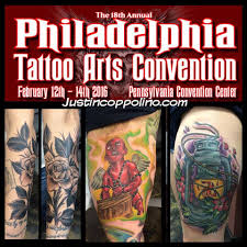 philly tattoo convention feb12 14 justintattoo
