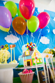 New Home Party Decorations Interior Design Awesome Balloon Themed Birthday Party
