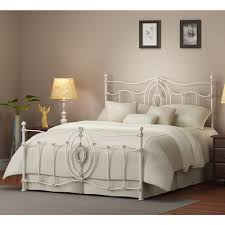 ashdyn white king bed overstock com shopping the best deals on