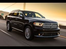 2014 dodge durango limited 3 6 l v6 2015 dodge durango limited start up and review 3 6 l v6