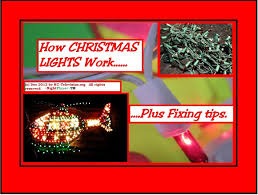 christmas helicopter decoration with light string troubleshooting