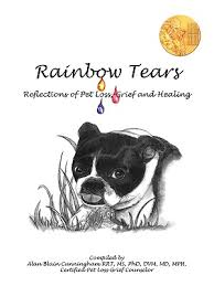 grieving the loss of a dog petrest recommended reading