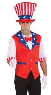 Patriotic Halloween Costume Ideas July 4th Costumes Costume Craze