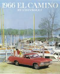1966 el camino car brochures 1966 el camino chev 66 el camino brochure 01 jpg