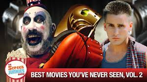 the best movies you u0027ve never seen vol 2 youtube