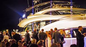 yacht event layout mcy 105 monte carlo yachts luxury yachts