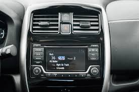 nissan versa airbag replacement 2015 nissan versa note sr review long term update 5 motor trend