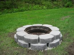 How To Build A Propane Fire Pit Old Rim Fire Pit Fire Pit Pinterest Fire Pit Ring Insert
