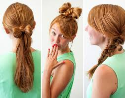 hair bow 3 new ways to add hair bows to your do brit co