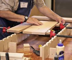 table top glue up how to improve your solid panel glue ups woodworkers source blog