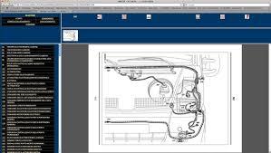 renault master 2008 u003e schemi elettrici wiring diagrams ebay