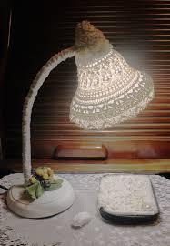 15 stunning crochet lamps to brighten your home u2013 crochet