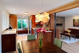 Contemporary Dining Room Pendant Lighting Inspiration Decor - Contemporary dining room lighting