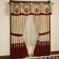 Modern Living Room Curtains by Window Dress Up Your Windows With Best Walmart Curtain Design