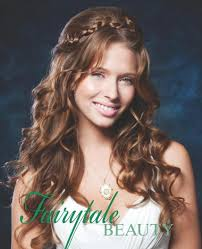 casual long hair wedding hairstyles romantic fairytale wedding hairstyle for long hair wedding hair